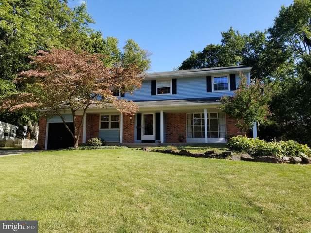 702 Barberry Drive, CINNAMINSON, NJ 08077 (#NJBL381698) :: Holloway Real Estate Group