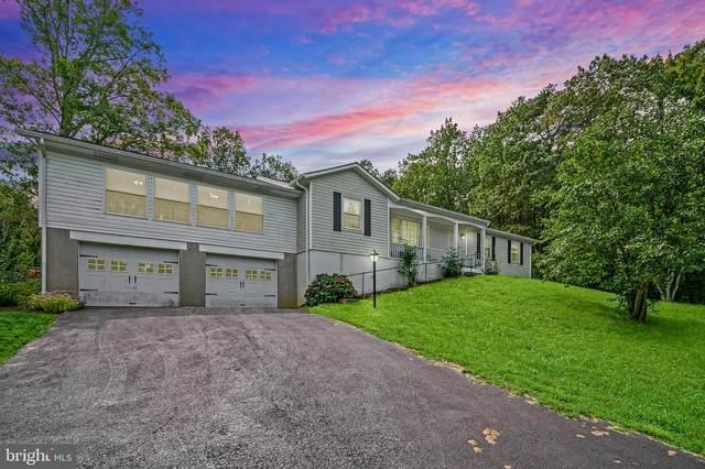 30306 Mine Run Road, LOCUST GROVE, VA 22508 (#VAOR137516) :: Debbie Dogrul Associates - Long and Foster Real Estate