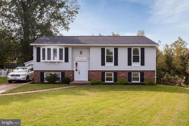 14 Silver Maple Court, BALTIMORE, MD 21220 (#MDBC506602) :: The MD Home Team