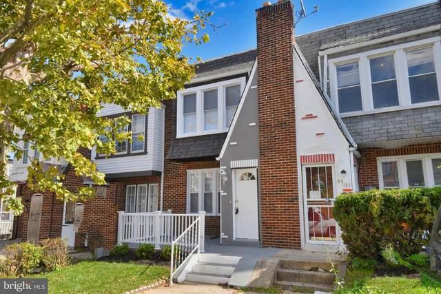 4413 Asbury Avenue, BALTIMORE, MD 21206 (#MDBA524604) :: City Smart Living