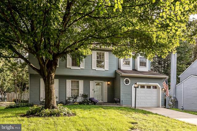 10852 Beech Creek Drive, COLUMBIA, MD 21044 (#MDHW285450) :: Bob Lucido Team of Keller Williams Integrity