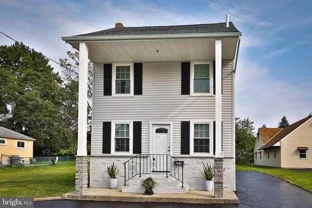 523 East Avenue, GLENSIDE, PA 19038 (#PAMC664312) :: Ramus Realty Group