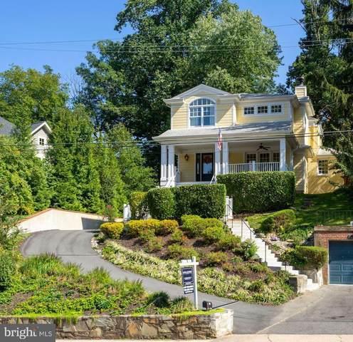 4424 Vacation Lane, ARLINGTON, VA 22207 (#VAAR169878) :: Certificate Homes