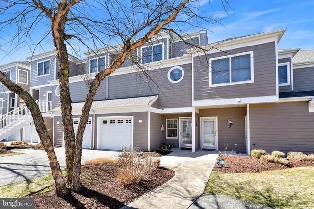 38311 Ocean Vista Drive #1174, SELBYVILLE, DE 19975 (#DESU169572) :: The Toll Group