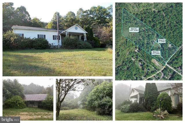 2055 Iron Springs Road, FAIRFIELD, PA 17320 (#PAAD113326) :: TeamPete Realty Services, Inc