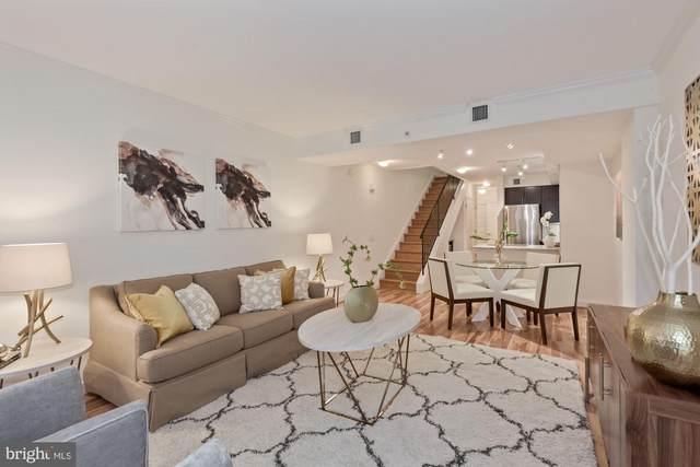 616 E Street NW #454, WASHINGTON, DC 20004 (#DCDC488270) :: Crossman & Co. Real Estate