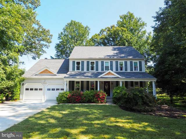 1245 Aquia Drive, STAFFORD, VA 22554 (#VAST225840) :: The Redux Group
