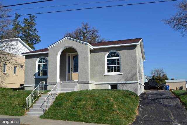 509 Berkeley Avenue, JENKINTOWN, PA 19046 (#PAMC664866) :: Jason Freeby Group at Keller Williams Real Estate