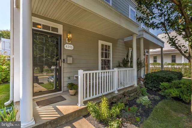 4246 Evans Chapel Road, BALTIMORE, MD 21211 (#MDBA525522) :: The MD Home Team