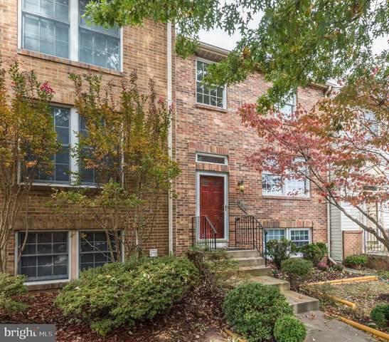 6310 Lightburn Court, CENTREVILLE, VA 20121 (#VAFX1157414) :: Better Homes Realty Signature Properties