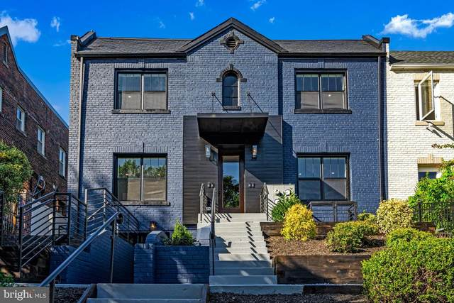 216 T Street NE #1, WASHINGTON, DC 20002 (#DCDC488872) :: Crossman & Co. Real Estate
