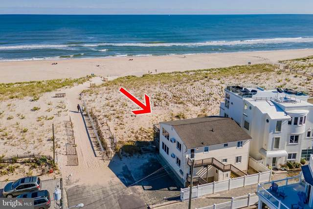 216 E 17TH STREET, LONG BEACH TOWNSHIP, NJ 08008 (#NJOC403312) :: Lucido Agency of Keller Williams