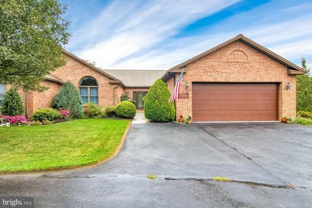 4070 Greystone Drive, HARRISBURG, PA 17112 (#PADA126118) :: Century 21 Home Advisors