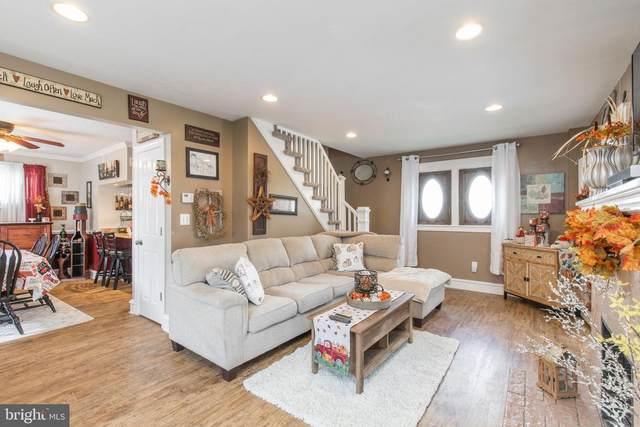 1632 Amosland Road, PROSPECT PARK, PA 19076 (#PADE528378) :: The Matt Lenza Real Estate Team