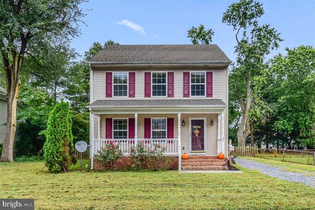 305 S Maryland Avenue, DELMAR, MD 21875 (#MDWC109954) :: Bright Home Group