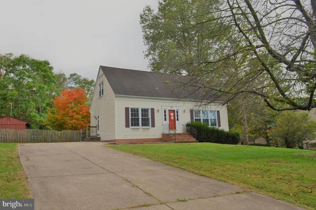 40 Webhannet, CHARLES TOWN, WV 25414 (#WVJF140308) :: Pearson Smith Realty