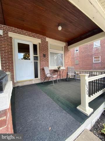 130 S Franklin Street, BOYERTOWN, PA 19512 (#PABK364874) :: Ramus Realty Group