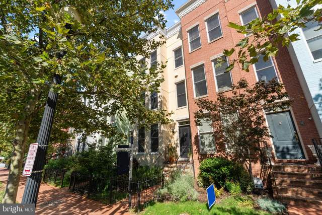 310 I Street SE, WASHINGTON, DC 20003 (#DCDC489606) :: The Redux Group