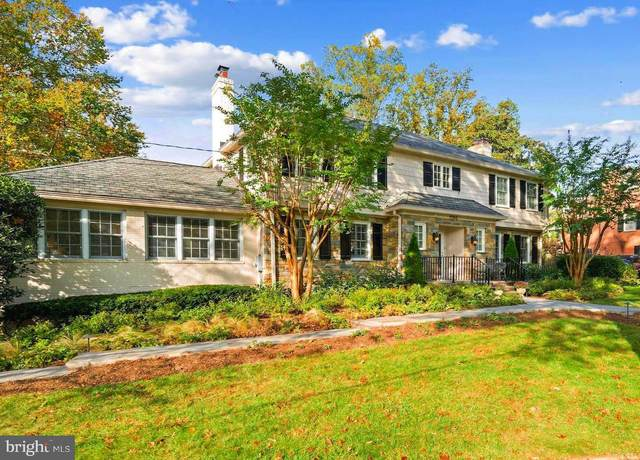 5500 Albia Road, BETHESDA, MD 20816 (#MDMC728130) :: Jennifer Mack Properties