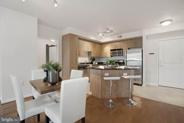 1021 N Garfield Street #741, ARLINGTON, VA 22201 (#VAAR170602) :: Jacobs & Co. Real Estate