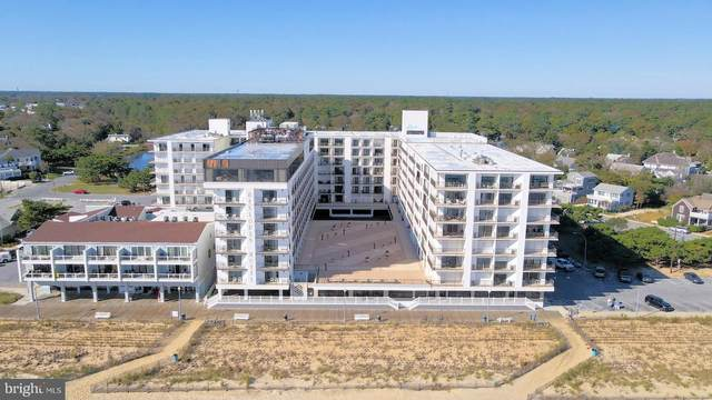 527 N Boardwalk #604, REHOBOTH BEACH, DE 19971 (#DESU170472) :: Ramus Realty Group