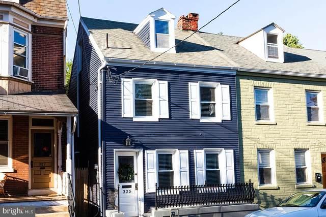 325 W Walnut Street, LANCASTER, PA 17603 (#PALA171188) :: The John Kriza Team