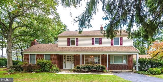 1199 Mckelvey Lane, BLUE BELL, PA 19422 (#PAMC666006) :: Blackwell Real Estate