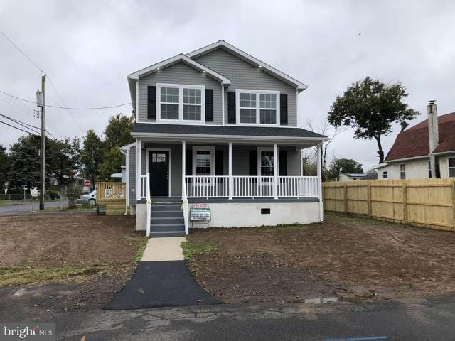 1216 Pennsylvania Avenue, CROYDON, PA 19021 (MLS #PABU508498) :: Kiliszek Real Estate Experts