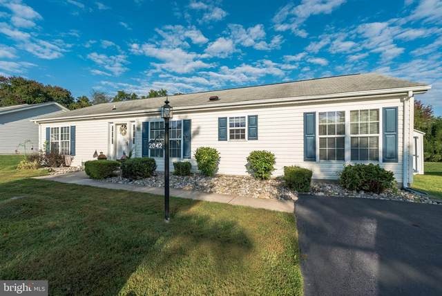 2042 Highland Court, NORTH WALES, PA 19454 (#PAMC666014) :: Linda Dale Real Estate Experts