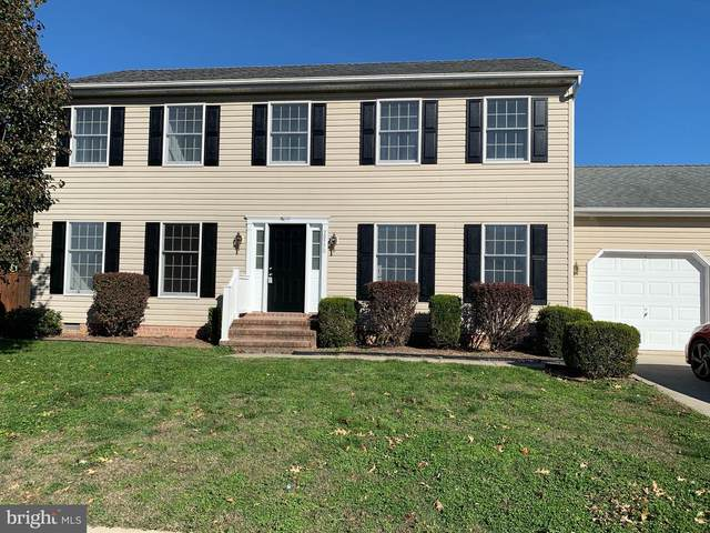 29770 Beall Drive, EASTON, MD 21601 (#MDTA139436) :: Brandon Brittingham's Team
