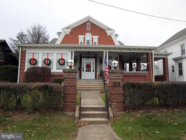 575 Union Street, MILLERSBURG, PA 17061 (#PADA126390) :: The Joy Daniels Real Estate Group