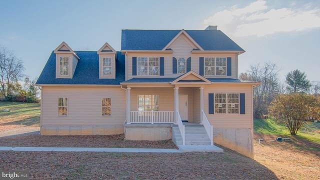 12311 Glade Drive, FREDERICKSBURG, VA 22407 (#VASP225794) :: RE/MAX Cornerstone Realty