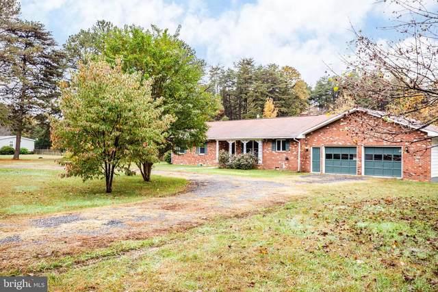 12732 Post Oak Road, SPOTSYLVANIA, VA 22551 (#VASP225806) :: Bruce & Tanya and Associates