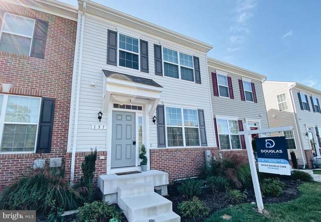 157 Ironwood Court, ROSEDALE, MD 21237 (#MDBC508836) :: Advon Group