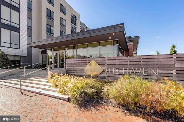 145 Riverhaven Drive #311, OXON HILL, MD 20745 (#MDPG583644) :: ExecuHome Realty