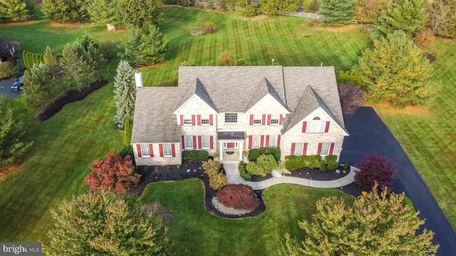4561 Ridgetop Road, DOYLESTOWN, PA 18902 (#PABU508720) :: Keller Williams Realty - Matt Fetick Team