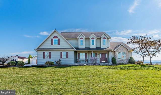 506 Ridge Road, SHIPPENSBURG, PA 17257 (#PACB128652) :: The Heather Neidlinger Team With Berkshire Hathaway HomeServices Homesale Realty