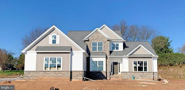 6010-LOT 92 Camden Drive, HARRISBURG, PA 17112 (#PADA126496) :: Century 21 Home Advisors
