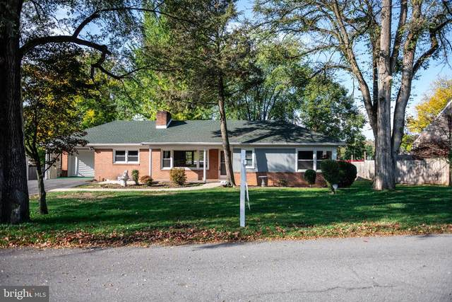 18715 Preston Road, HAGERSTOWN, MD 21742 (#MDWA175212) :: The Piano Home Group