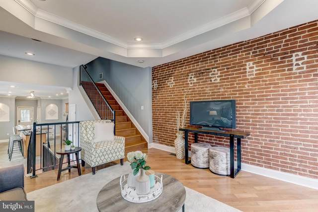 104 N Patterson Park Avenue, BALTIMORE, MD 21231 (#MDBA527160) :: The MD Home Team