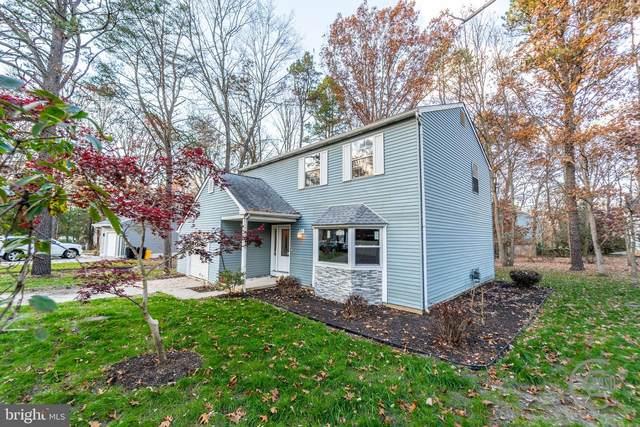 202 Grasmur Turn, CLEMENTON, NJ 08021 (#NJCD404542) :: Holloway Real Estate Group