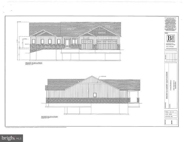 Lot #1 Princess Court, BIRDSBORO, PA 19508 (#PABK365300) :: RE/MAX Main Line