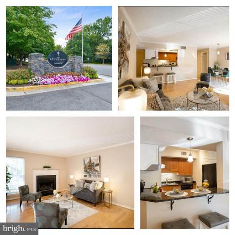 1539 Lincoln Way #202, MCLEAN, VA 22102 (#VAFX1160558) :: The MD Home Team