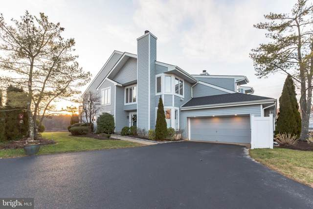 1801 Champlain Drive, VOORHEES, NJ 08043 (#NJCD404590) :: Holloway Real Estate Group