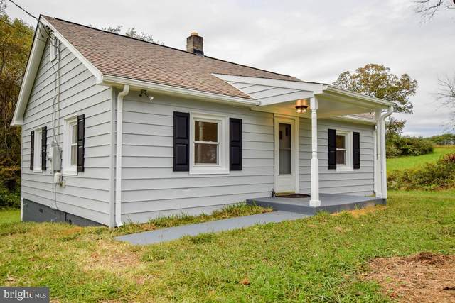14070 Norman Road, CULPEPER, VA 22701 (#VACU142774) :: RE/MAX Cornerstone Realty