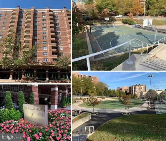 1276 N Wayne Street #308, ARLINGTON, VA 22201 (#VAAR171102) :: Debbie Dogrul Associates - Long and Foster Real Estate