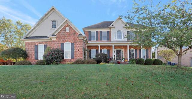 108 Celestial Terrace, GREENCASTLE, PA 17225 (#PAFL175794) :: Great Falls Great Homes