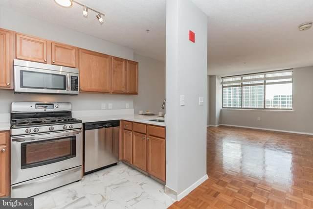 7111 Woodmont Avenue #912, BETHESDA, MD 20815 (#MDMC729484) :: The Riffle Group of Keller Williams Select Realtors