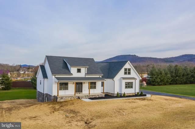 2 Morgan Drive, CARLISLE, PA 17015 (#PACB128746) :: The Craig Hartranft Team, Berkshire Hathaway Homesale Realty