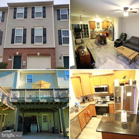 1171 Coulbourn Corner, GLEN BURNIE, MD 21060 (#MDAA449564) :: SURE Sales Group